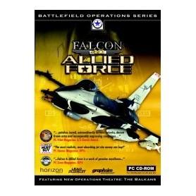 Falcon 40 Allied Force