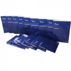 Oxford Aviation JAA/EASA ATPL Training Manuals