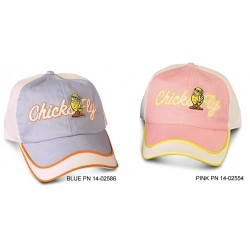 Cappellino Chicks Fly