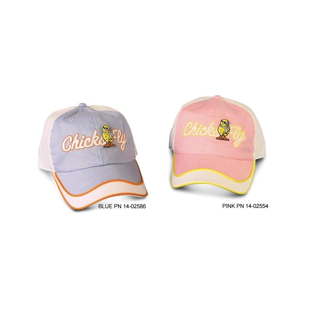 Cappellino Chicks Fly