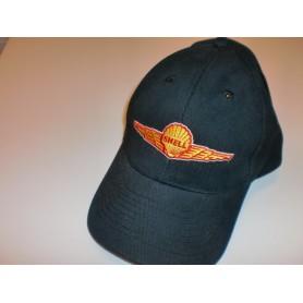 Cappellino Shell