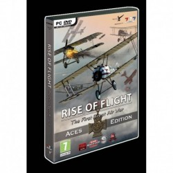 Rise of flight - Aces Edition