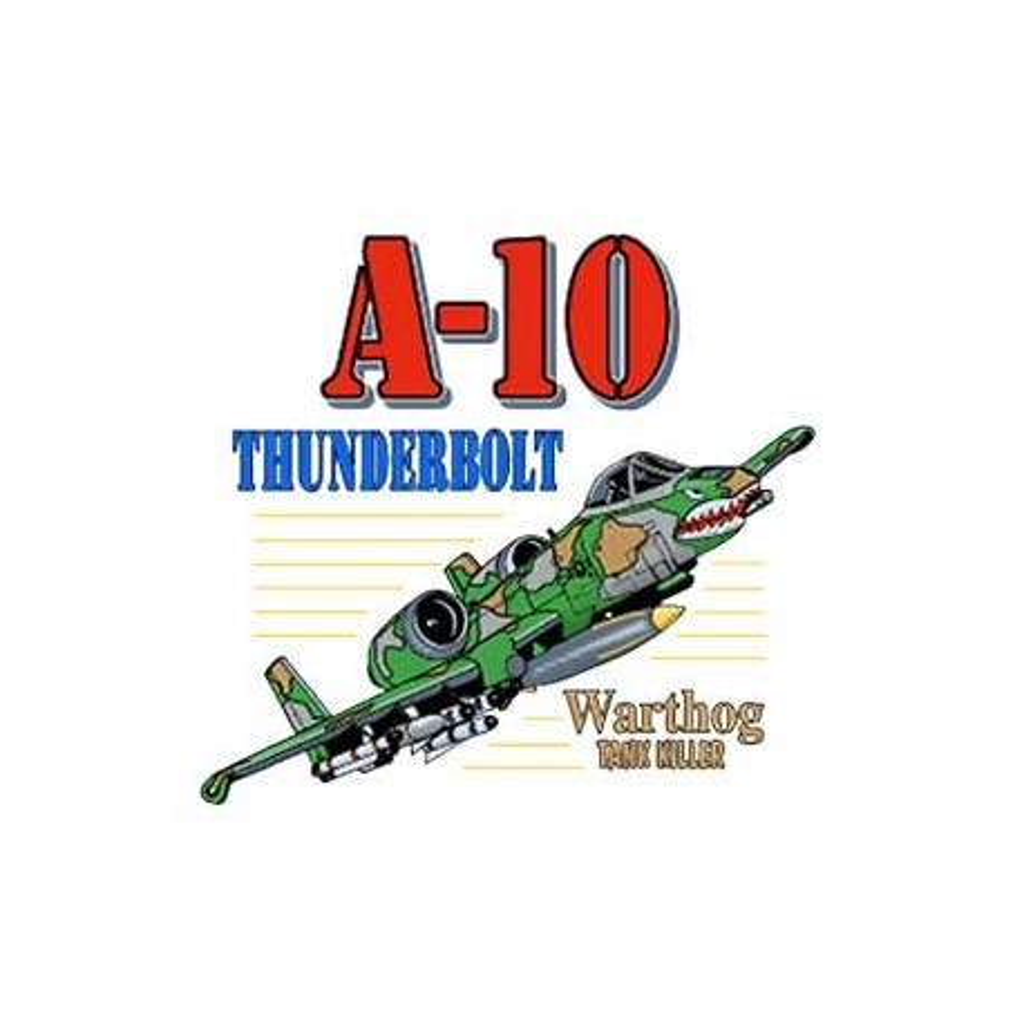 A-10 t-shirt