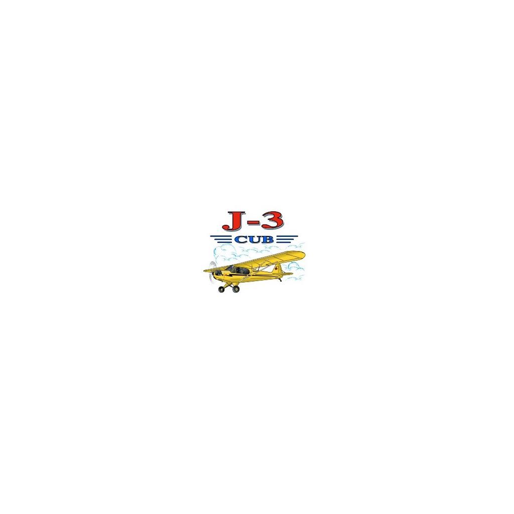 J-3 CUB t-shirt