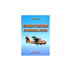 Hundreds of professions in Commercial aviation