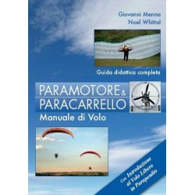 Paramotore & Paracarrello