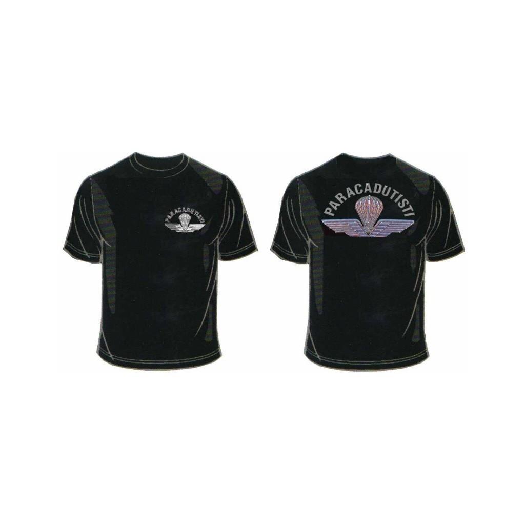 Paracadutisti T-shirt