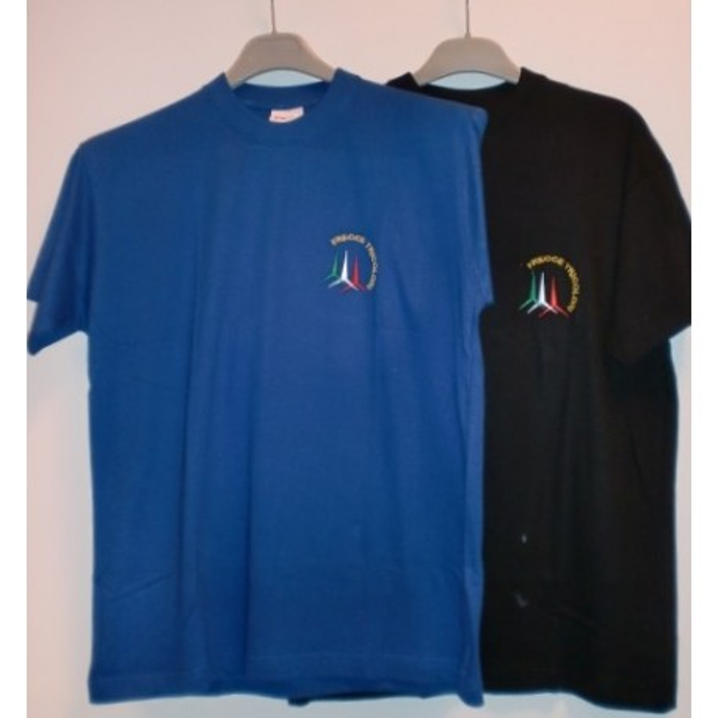 Frecce Tricolori T-shirt uomo