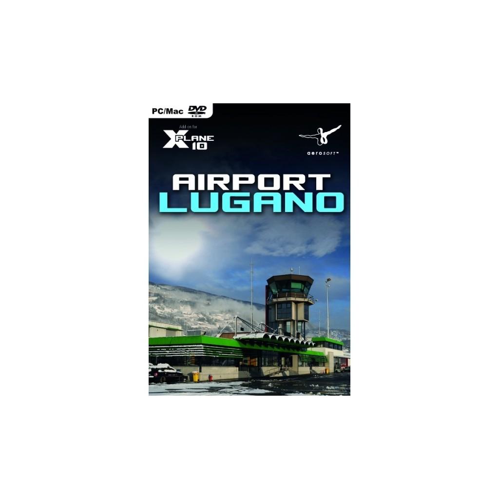 Airport Lugano