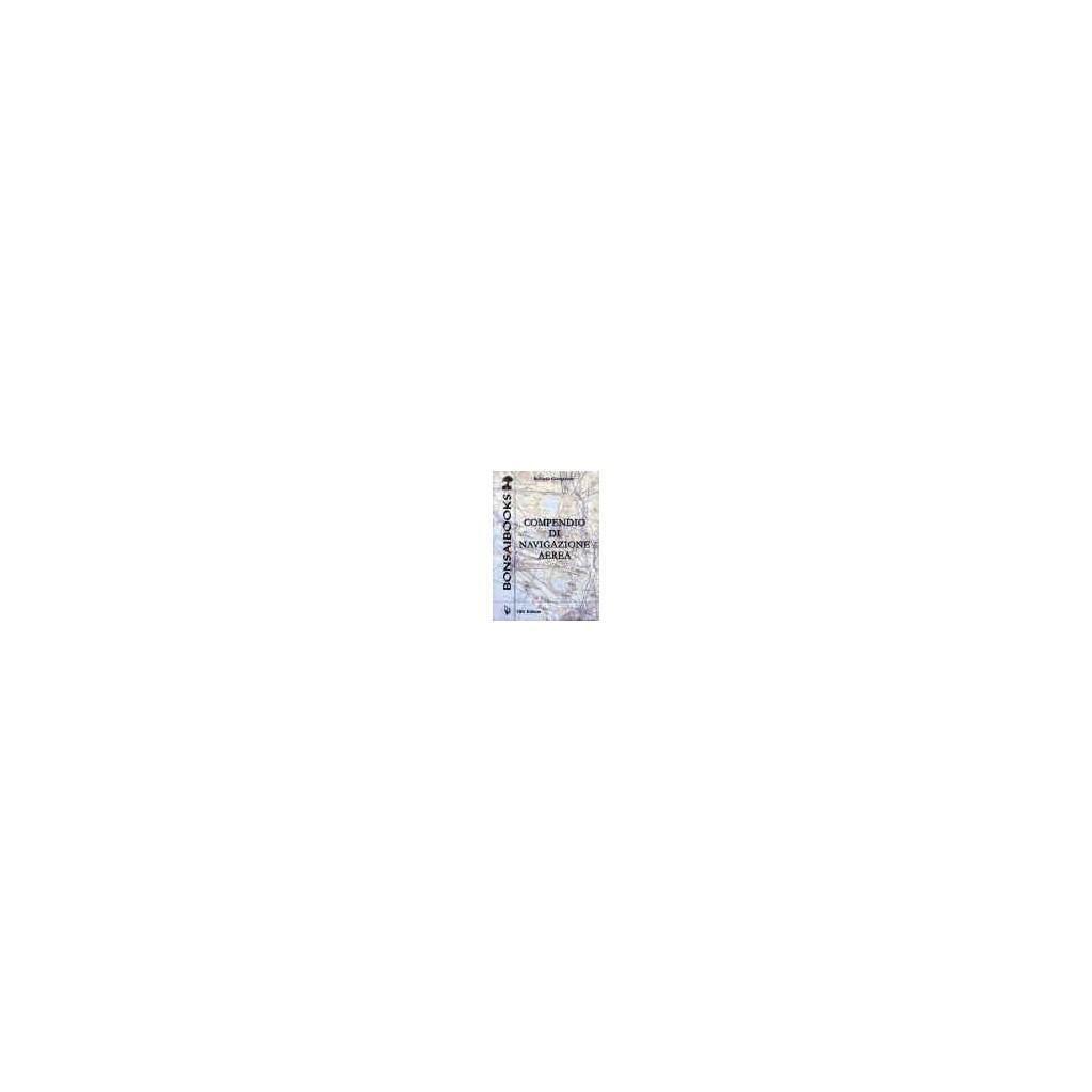 Compendio di Navigazione Aerea Bonsaibooks