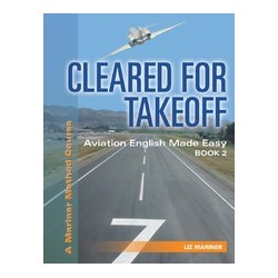 Cleared for takeoff - English for Pilot - book2