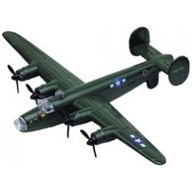 Modellino aereo B-24
