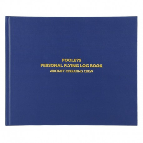 Pilot Logbook Pooley's NLB030 2.JAR-FCL