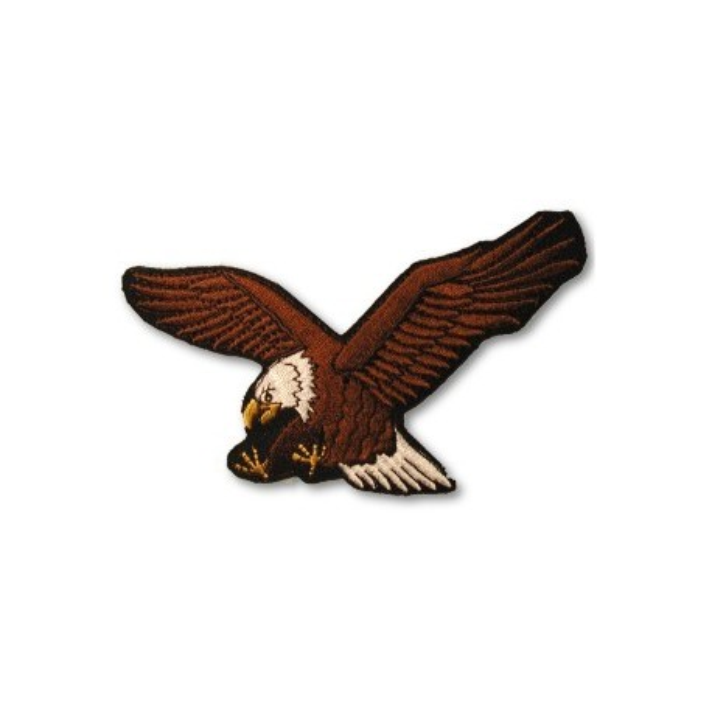 Bold eagle small