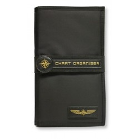 Pilot Chart Organizer