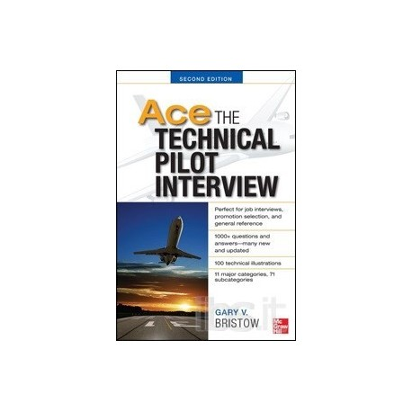ACE - THe technical Pilot interview - second edition