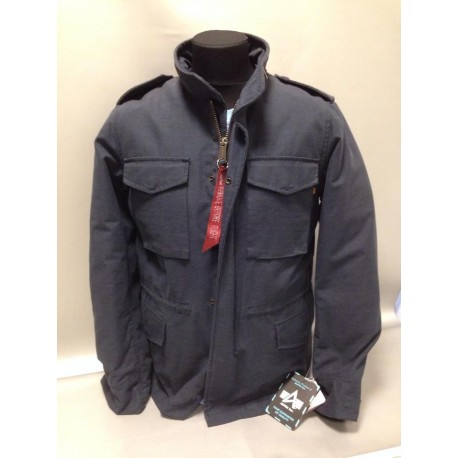 Giacca di volo M65-JACKET