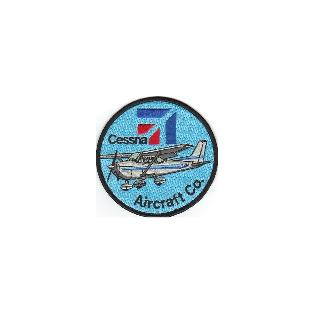 Cessna Co. round