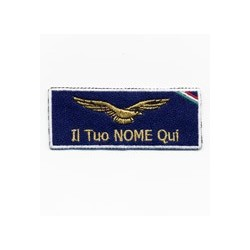 Patch personalizzabile AQUILA