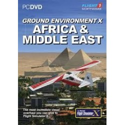 Ground environment X Africa & Middle East