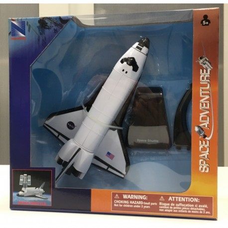 Space Adventure - Space Shuttle