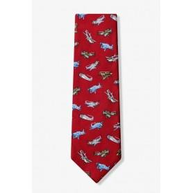 Cravatta aerei della II Guerra Mondiale