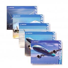 Biglietti d'auguri Boeing
