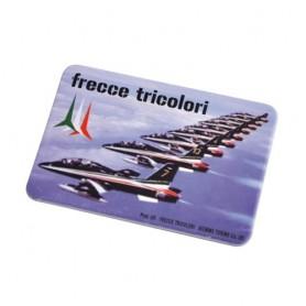Magnete in metallo Frecce Tricolori 1