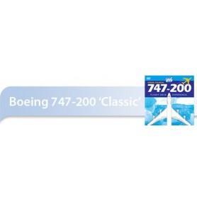 Virgin Atlantic 747-200