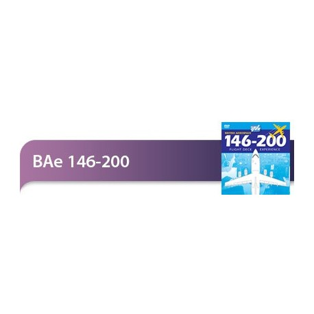 British Aerospace 146-200