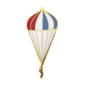 Spilla Round Parachute