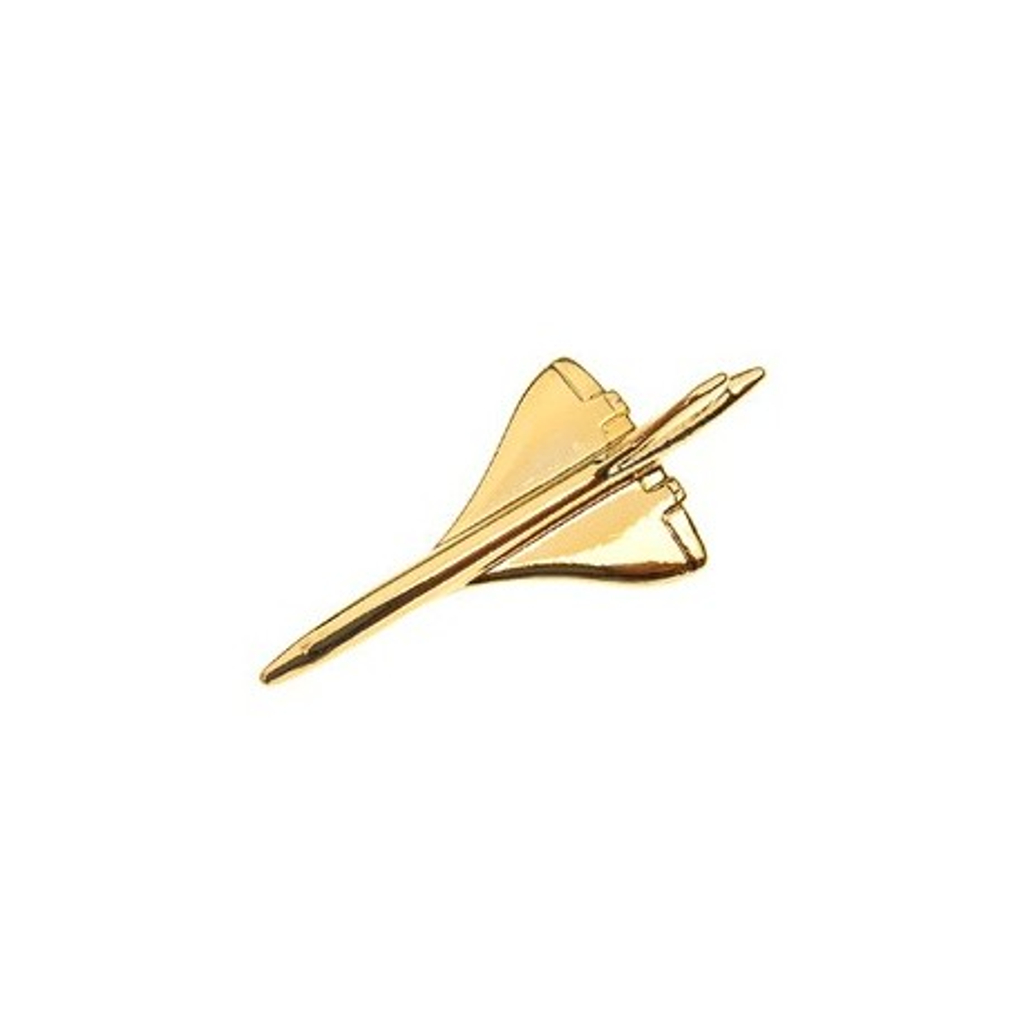Concorde spilla