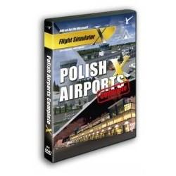 Polish Airports complete for FX