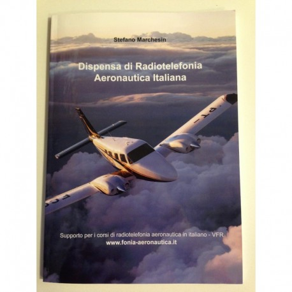 Dispensa di Radiotelefonia Aeronautica Italiana