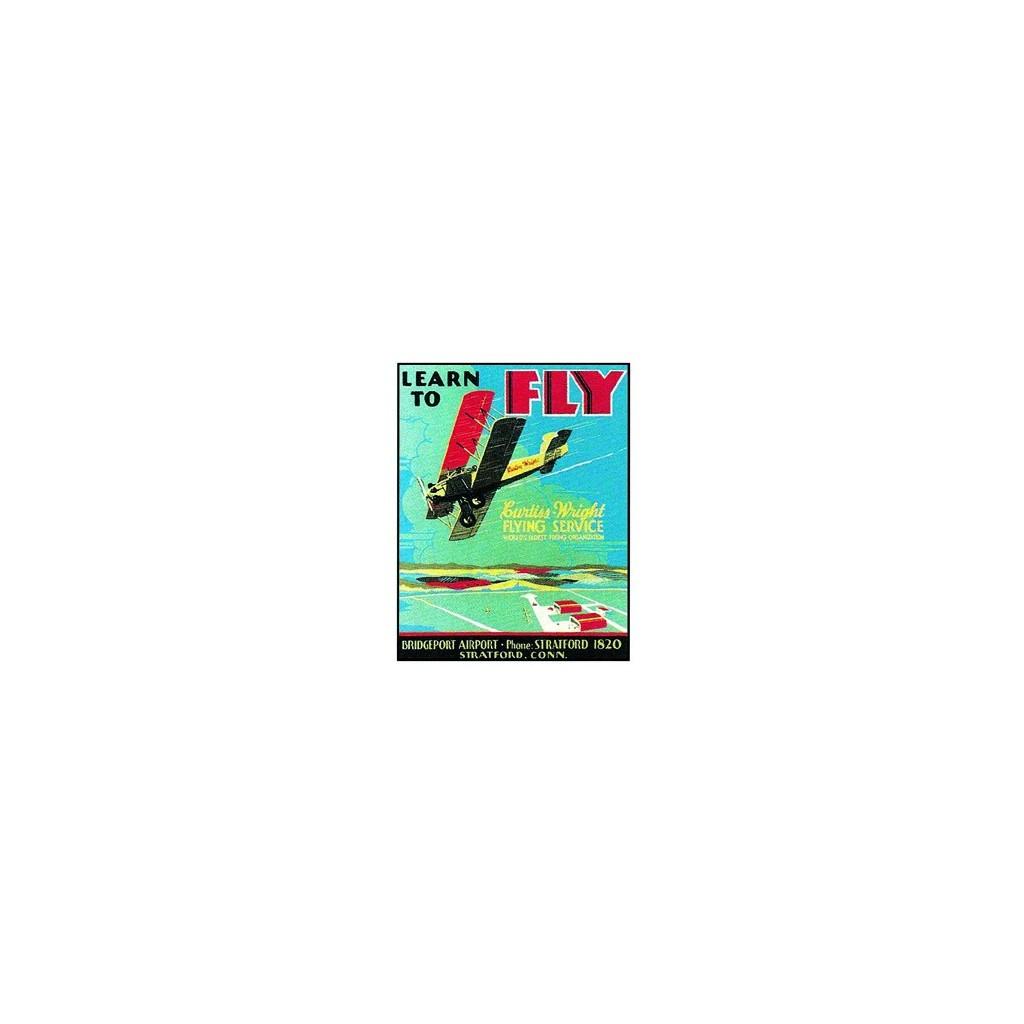 Targa Learn To Fly