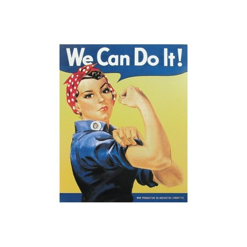 Targa We Can Do It