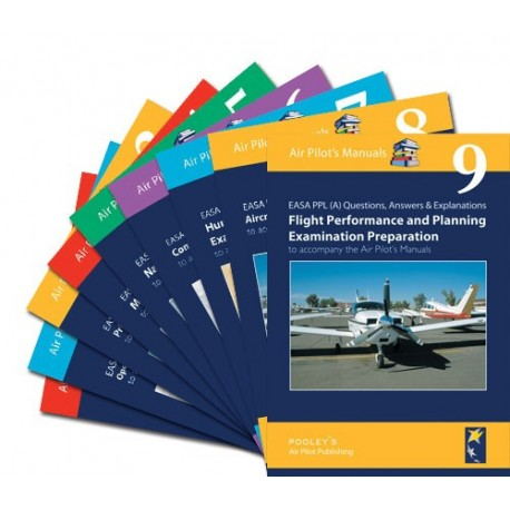 BTT200 Q&A EXAMINATION PREPARATION BOOKS 1-9
