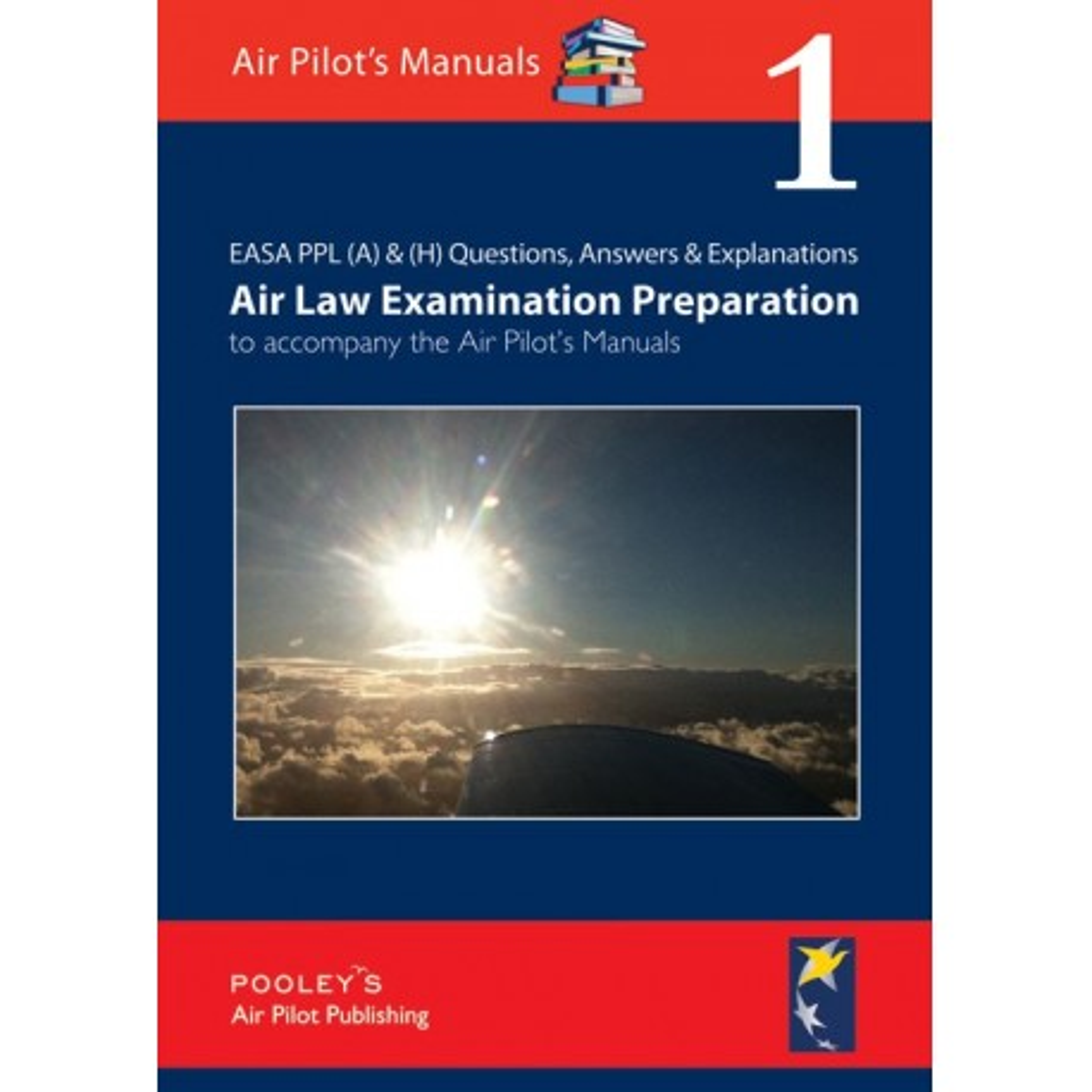 BTT110 VOLUME 1 Q&A AIR LAW EXAMINATION PREPARATION