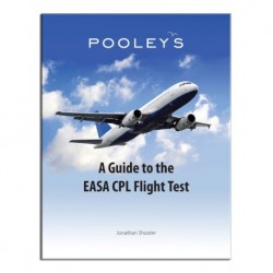 BTC060 A GUIDE TO THE EASA CPL FLIGHT TEST - JONATHAN SHOOTER