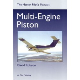 BTG908 MULTI-ENGINE PISTON - ROBSON