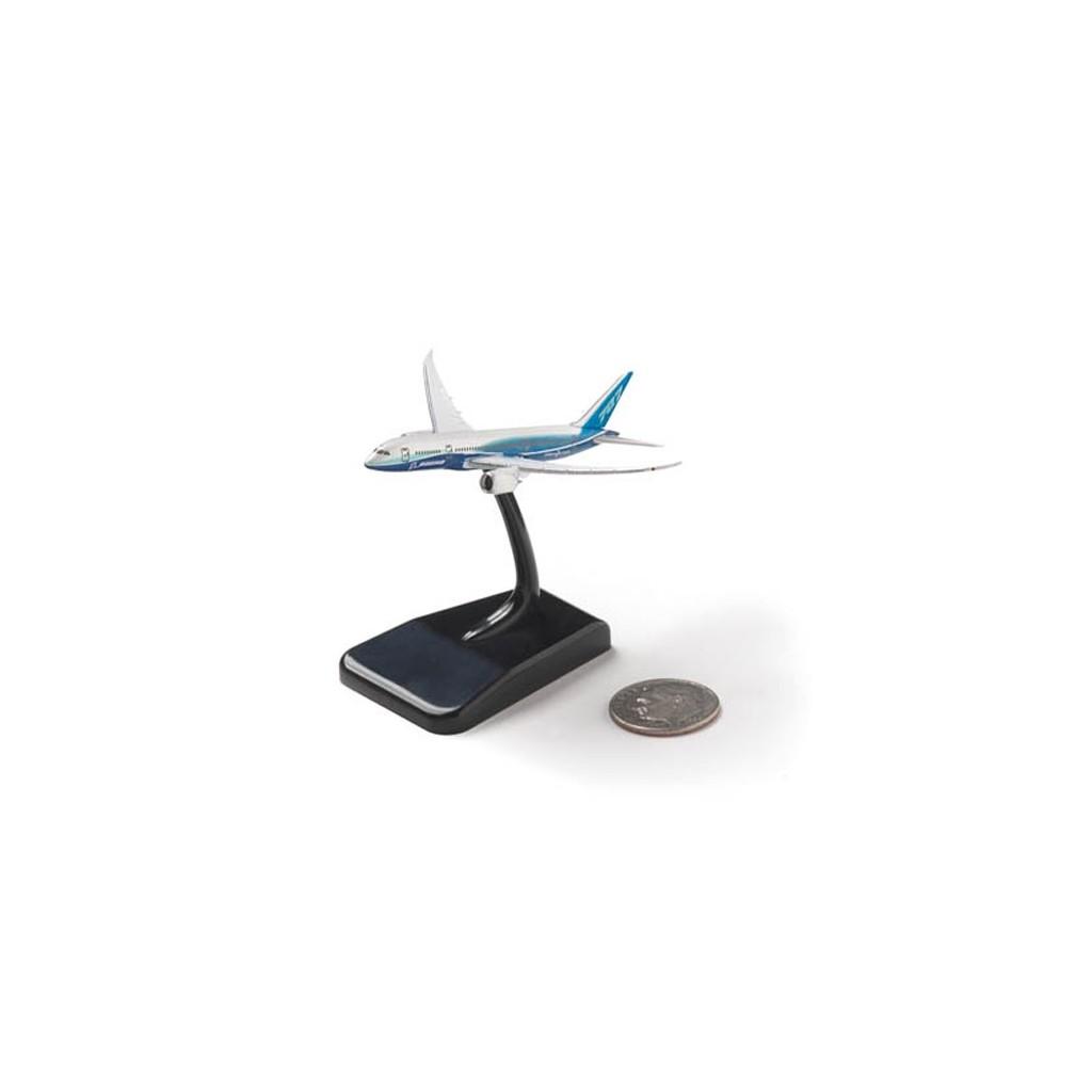 Modellino 787 Dreamliner small Boeing