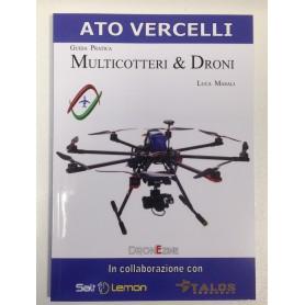 Multicotteri & Droni - Guida pratica
