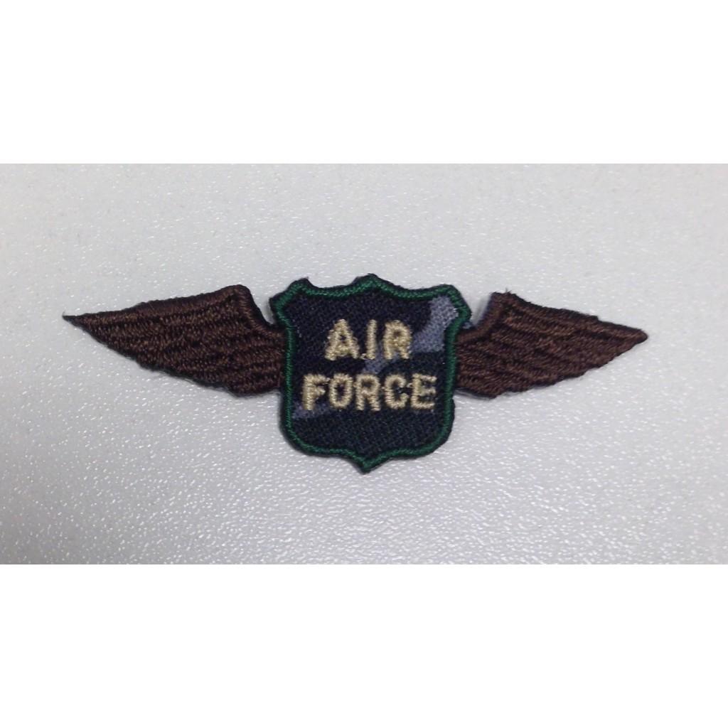 Air Force con ali