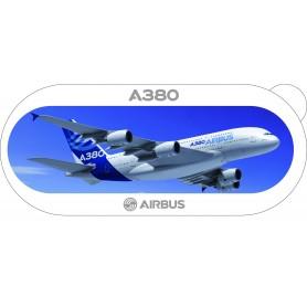 Adesivo Airbus A380