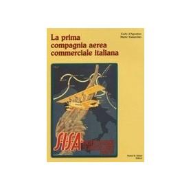 SISA: La prima compagnia aerea commerciale italiana