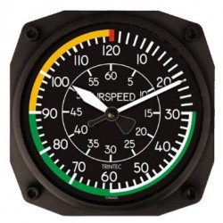 Termometro da parete Air Speed Indicator
