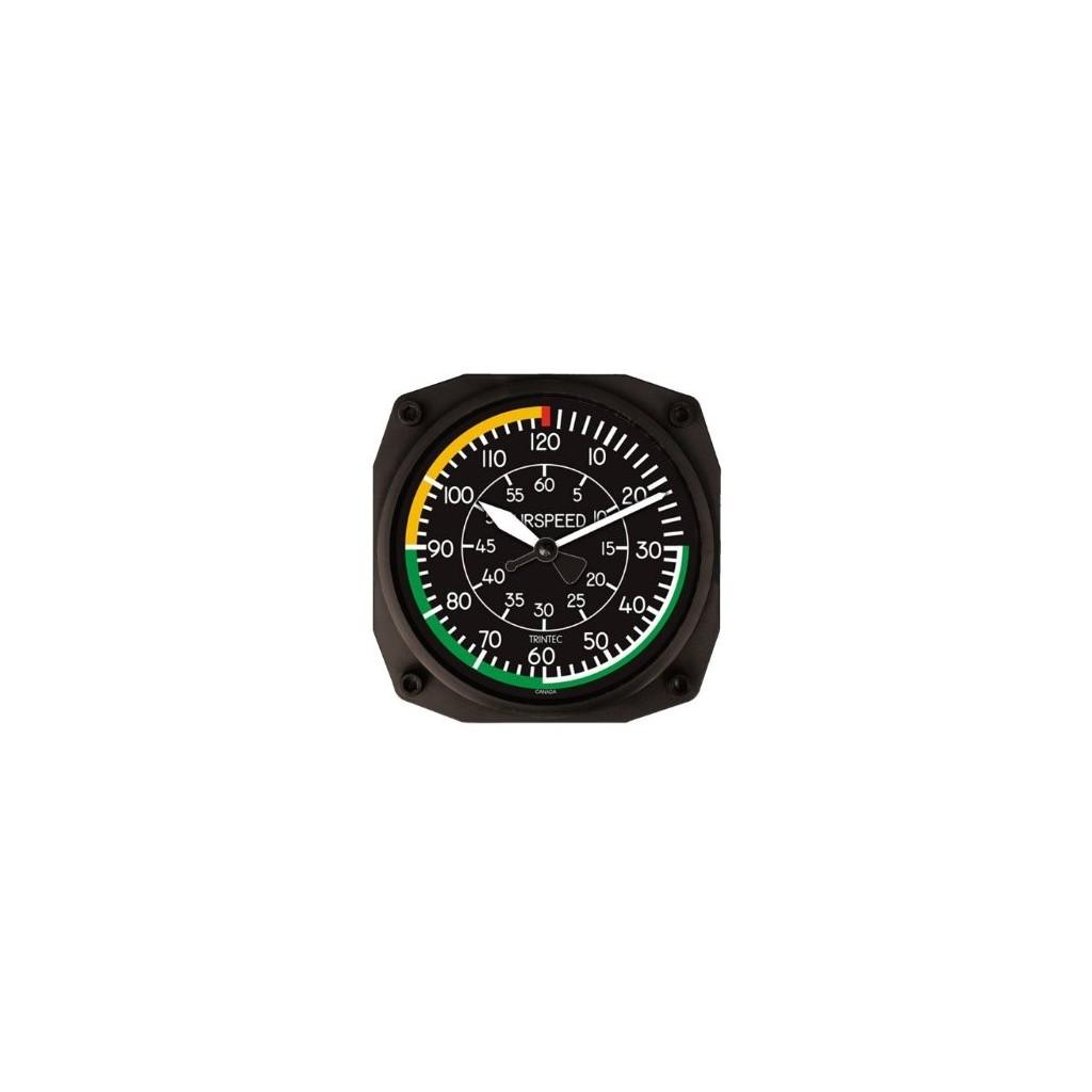Termometro da parete Air Speed Indicator
