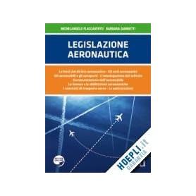 Legislazione Aeronautica