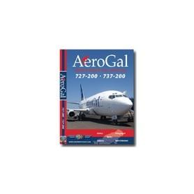 AEROGAL AEROLINES GALAPAGOS