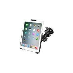 SUPPORTO A VENTOSA RAM-MOUNT PER APPLE MINI iPad
